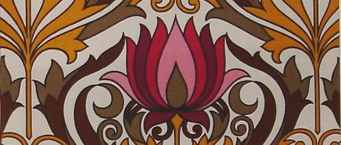 sydney Vintage fabric