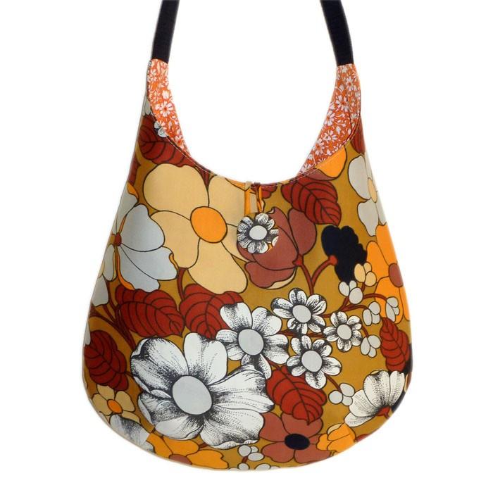 Fabulous Vintage Fabric Bags Fabulous Vintage Blog