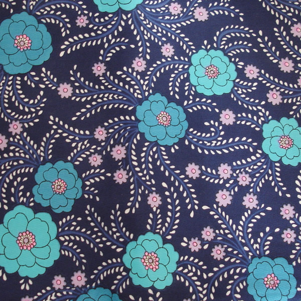 Latest Vintage Fabrics « Fabulous Vintage Blog