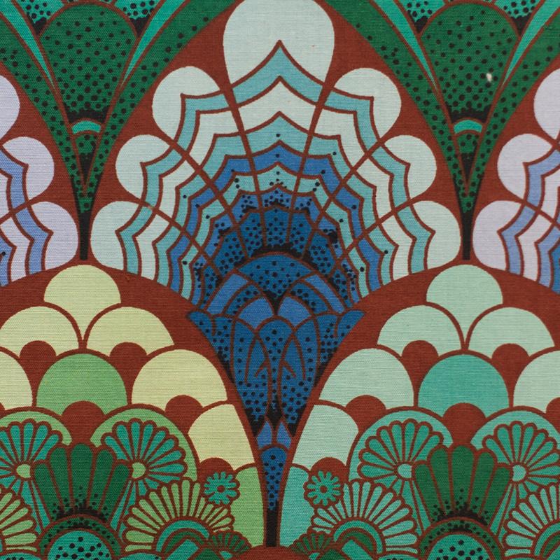 Latest vintage fabrics fabulous vintage blog for Vintage fabric