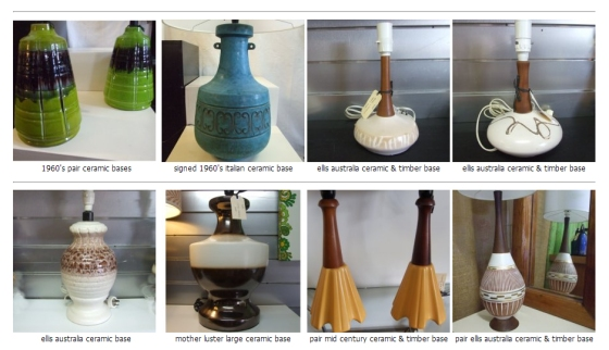 Resould..styling your home and business with existing objects of beauty