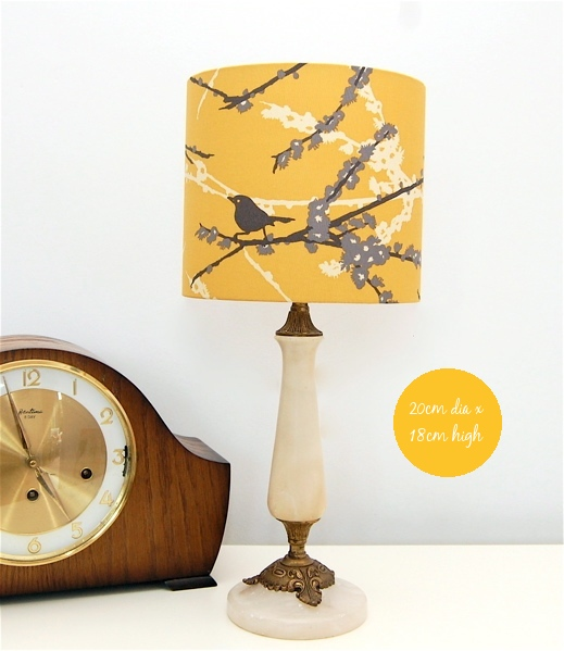 Quincy Lampshades Handmade To Order